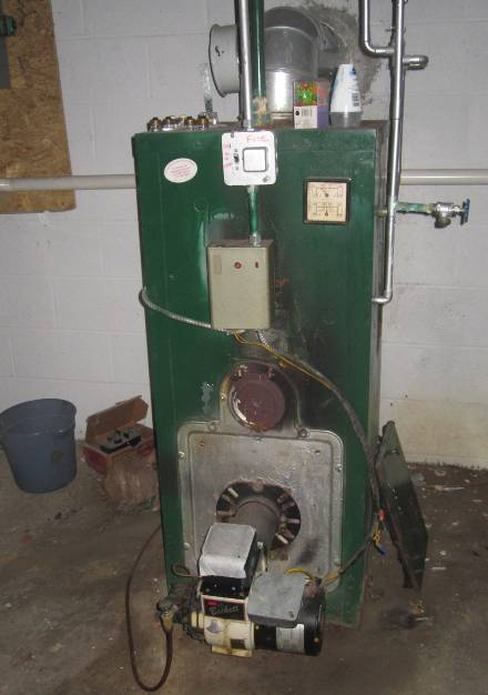 Oil Furnace – Tune Up & Tips To Reduce Your Heat Bill