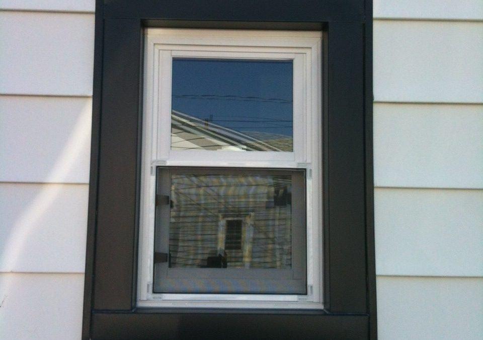 Beautiful new windows