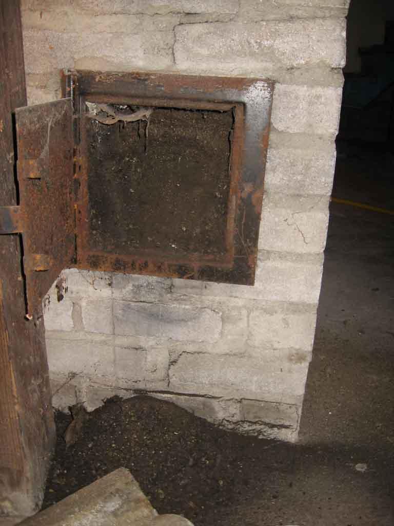 Cleanout Door Chimney Cleanout Door Faqs