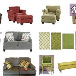 How to mix-and-match your furniture