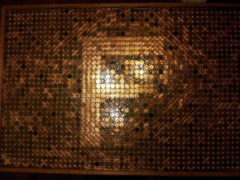 Penny Kitchen Floor Penny Floor Gallery Pretty Purple Door