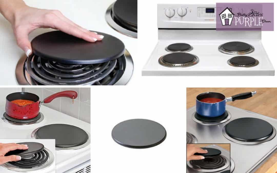 heat plates for electric stove