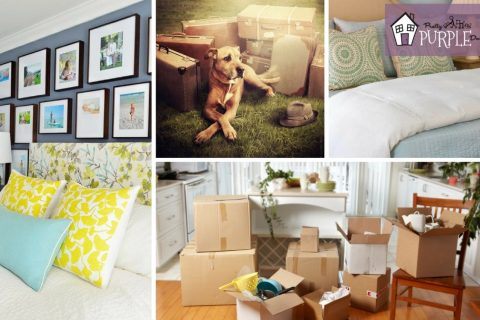 How To: 4 Quick Ways to Make a New House Feel Like Home [GuestPost]