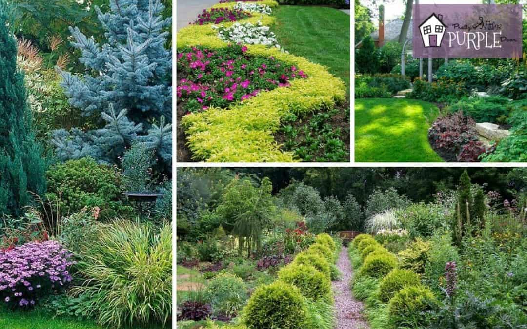 Landscape Layering: Create an Effective Landscape
