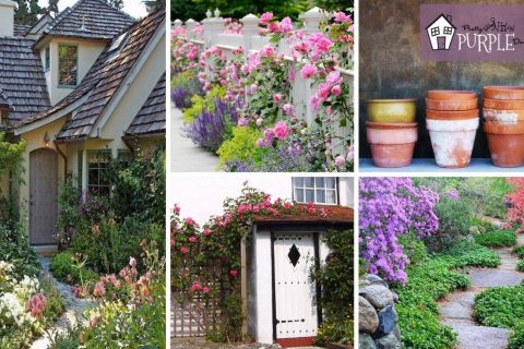 Get the Country Cottage Garden Style Look at Home – A Complete Guide