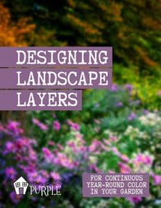 ebook cover for designing landscape layers