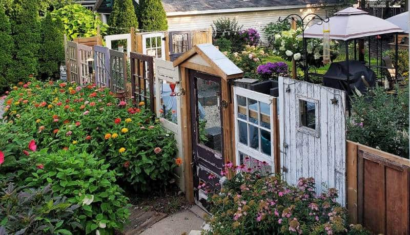 Creative Garden Ideas That Look Way Too Good To Be DIYs
