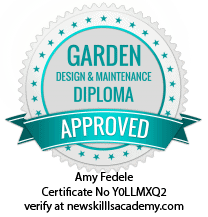 Garden Design & Maintenance Certification - New Skills Academy
