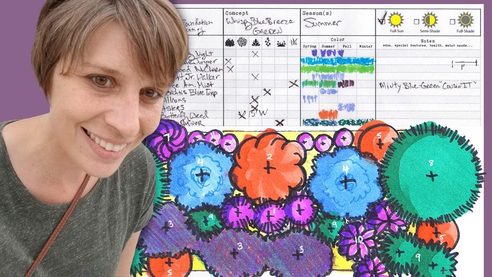 Garden Planning 101 Online Course