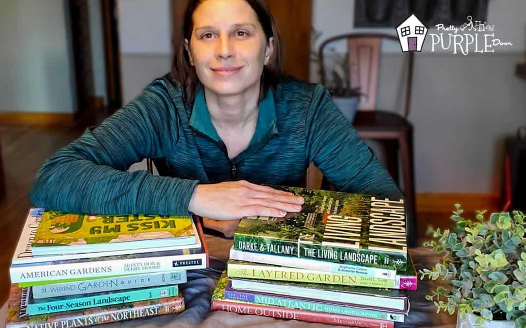 Gardening Books for 4 Season Gardeners