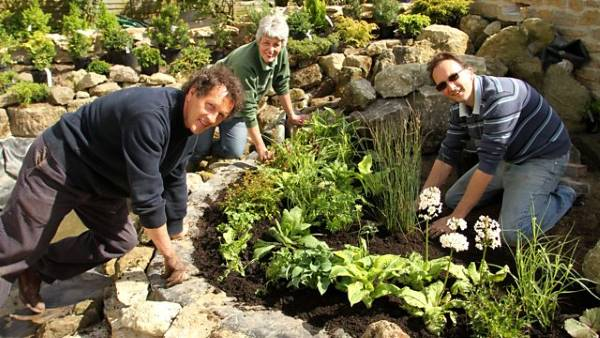 Binge-worthy gardening tv shows to whip your landscape into shape from the couch