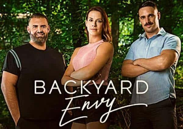 Backyard Envy Gardening Show