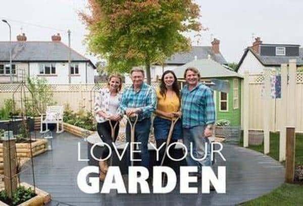 Love Your Garden Gardening Show
