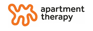 Featured by Apartment Therapy